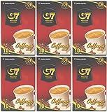 チュングエン インスタントベトナムコーヒー G7 3in1 (16gx10p) 160g