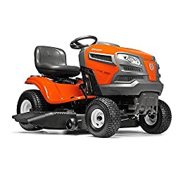 5 Best Riding Lawn Mowers For Hills | Reviews & Buyers Guide 2019