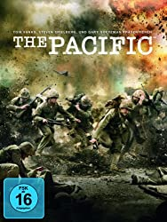 Cover The Pacific