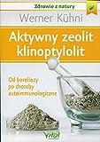 Aktywny zeolit klinoptylolit