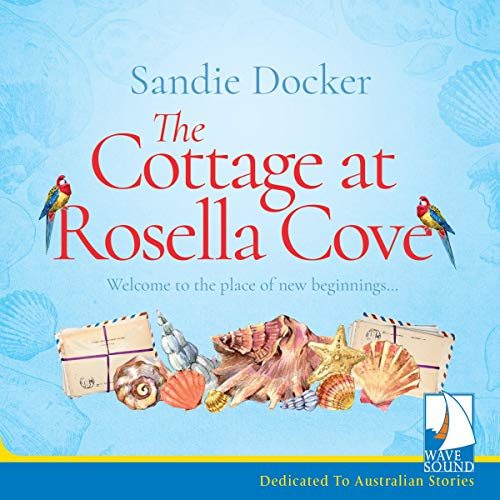 The Cottage at Rosella Cove cover art