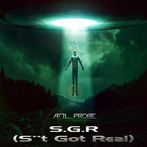 Shit Got Real (S.G.R) [Explicit]