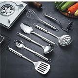 Zoom IMG-2 berglander utensile da cucina in
