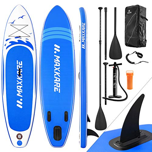 MaxKare -   Stand Up Paddling