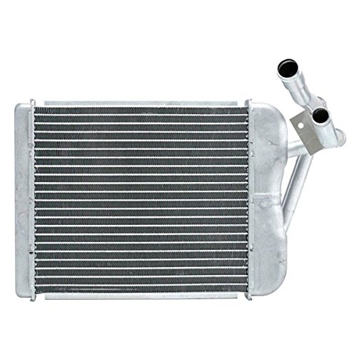 Koolzap For 94-97 Chevy S10/Sonoma Pickup Truck 96-00 Hombre Front HVAC Heater Core Aluminum