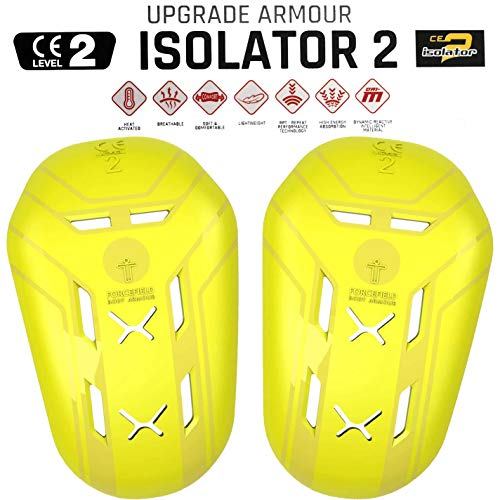 Forcefield Isolator PU L2 Hip Armour