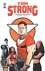 Tom Strong, Intégrale Tome 2 de Chris Sprouse