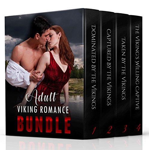 Adult Viking Romance Bundle (English Edition)