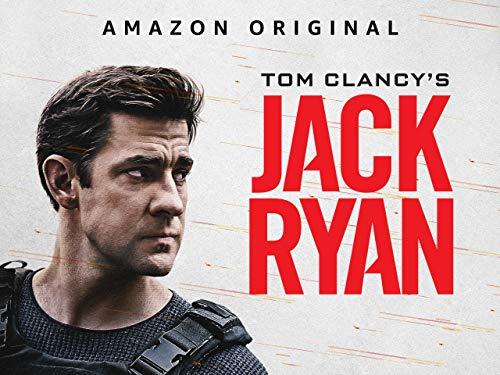 Jack Ryan Review