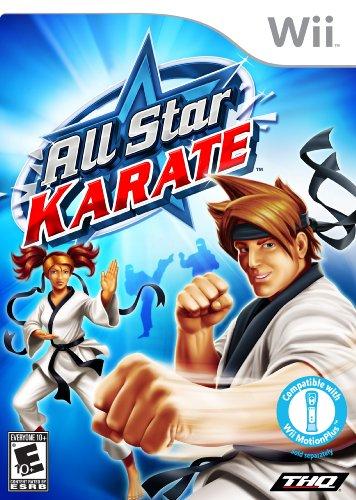 Karate All Star - Nintendo Wii