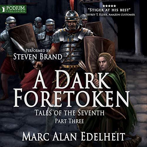 A Dark Foretoken cover art