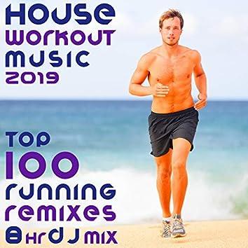 House Workout Music 2019 Top 100 Running Remixes 8 Hr DJ Mix