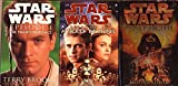 Star Wars Prequel Trilogy Series Set Episodes 1-3