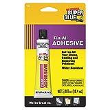 Super Glue Fix-All Adhesive, 5/8 fl oz Tube