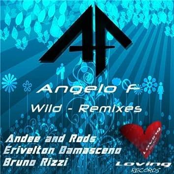 Wild Remixes