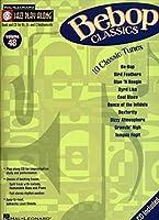 Bebop Classics (Jazz Play Along)