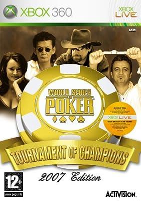 World Series of Poker: Tournament Champions (Xbox 360)
