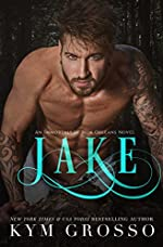Jake (Immortals of New Orleans Book 8)
