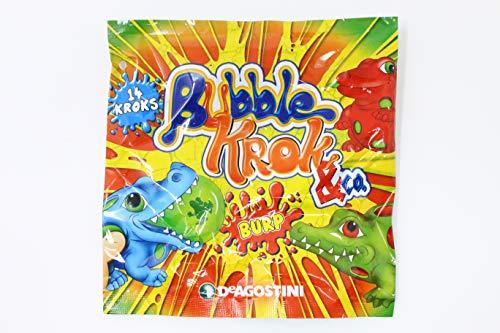 Bubble Krok & Co - DeAgostini - 1 Booster / Tüte