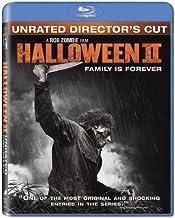 Halloween II (Unrated Director's Cut) [Blu-ray]