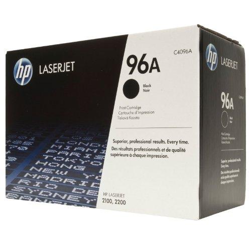 Original Toner für HP C4096a 96A HP Laserjet 2100 2200 (ca. 5.000 Seiten)