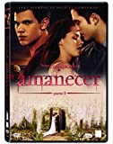 Amanecer - 1ª Parte (Edición Extendida) (Import Dvd) (2013) Kristen Stewart; R...