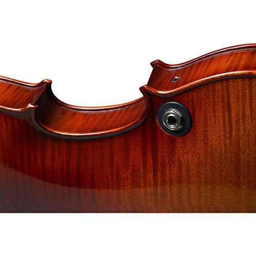 Realist, 4-String Violin (RV4E)