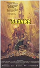 the goonies original poster