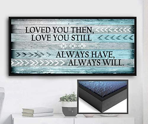 Sense Of Art WEB限定 Love You Decor Rustic Valentine Still Bedroom 全店販売中