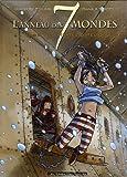 L'anneau des 7 mondes T03 - Les pirates d'Héliopolis