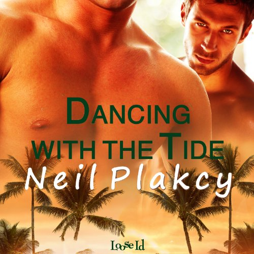 Dancing with the Tide audiobook cover art