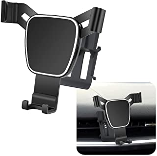 LUNQIN Car Phone Holder for Cadillac XTS 2013-2019 Auto Accessories Navigation Bracket Interior Decoration Mobile Cell Pho...