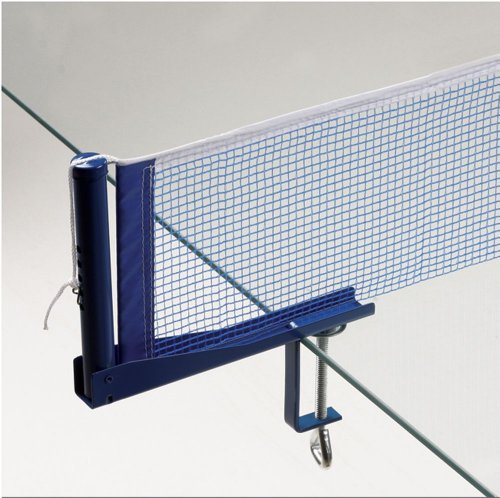 Best Bargain Halex Reflex 1.5 Net and Post Table Tennis Set