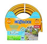 Hozelock 117023 Tuyau 25 m diam 15 mm Tricoflex Ultraflex