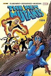 Les Nouveaux Mutants - L'intégrale 1984 (T02) de Chris Claremont