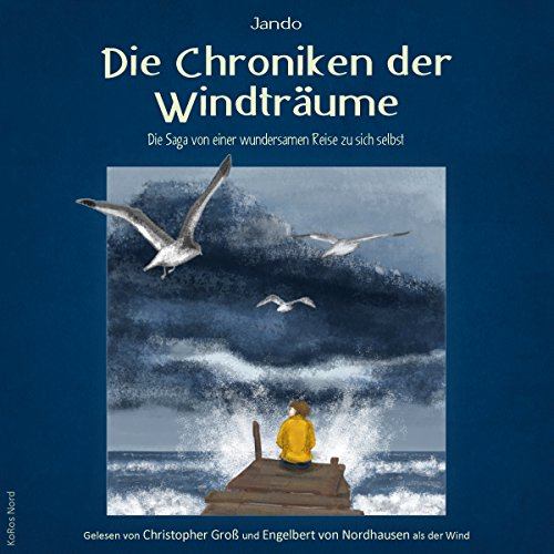 Die Chroniken der Windträume audiobook cover art