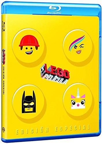 La Lego Película - Edición Especial
