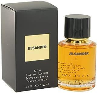 Jil Sander No.4 by Jil Sander: 3.4 oz EDP Spray for Women