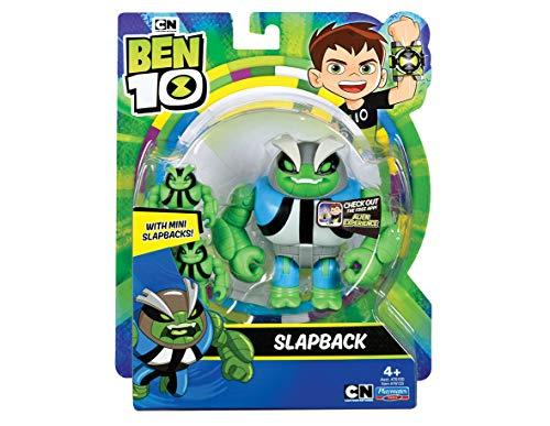 Ben 10 BEN39910 Action Figure - Slapback