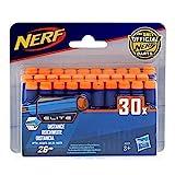 Nerf Elite 30 Dardos, Hasbro A0351EU6