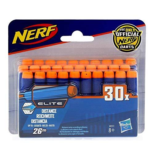 Nerf Elite - Ricarica da 30 dardi