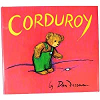 Children's Classic Library - Corduroy by Constructive Playthings
