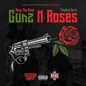 Gunz and Roses (feat. Towelie Mars)