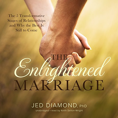 The Enlightened Marriage cover art
