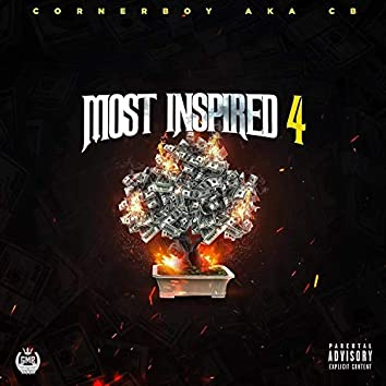 Most Inspired 4