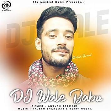 DJ Wale Babu