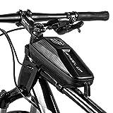 JuguHoovi Fahrrad Rahmentasche W...