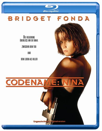 Codename Nina [Blu-ray]
