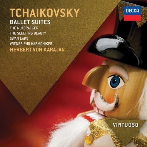 Wiener Philharmoniker & Herbert von Karajan