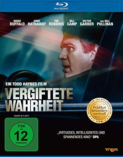 Produktbild von Vergiftete Wahrheit [Blu-ray]